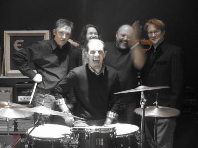 Charlie Dentel Band, Seminal