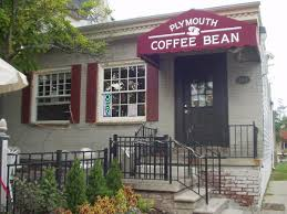 Plymouth Coffee Bean